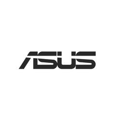 asus logo icon vector image