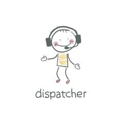 Dispatcher vector