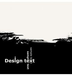 design background vector image vector image