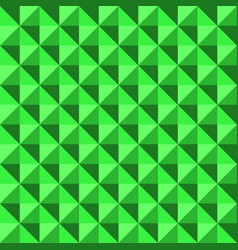 3d green pattern 80s structure abstract seamless vector