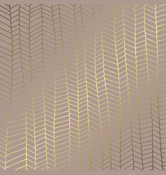golden abstract elegant decorative background vector image