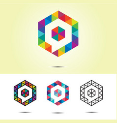 q logo vector image