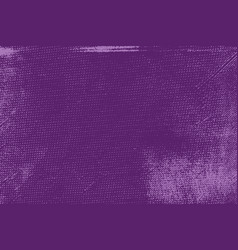 grunge lilac background vector image