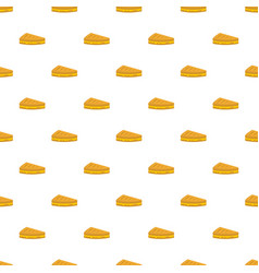 Sandwich pattern seamless vector