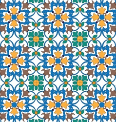 Mexican-tile vector