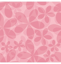flower art pattern vector image vector image