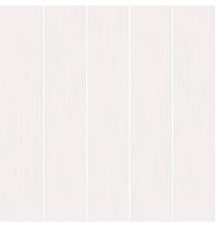 retro white wood background eps10 vector image