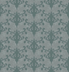 vintage dark gray background vector image