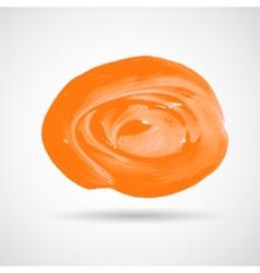 Abstract Pink Grunge Splash Banner EPS10 vector image vector image