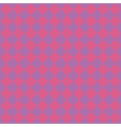 Beautiful seamless pattern tiling Pink and purple vector