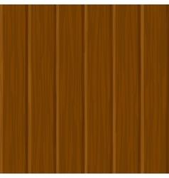 seamless wood wall texture vector image
