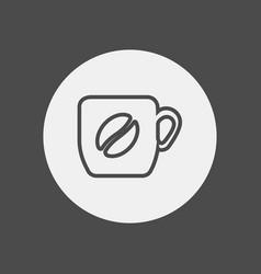 Cup icon sign symbol vector