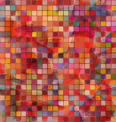 Abstract grunge background texture vector image