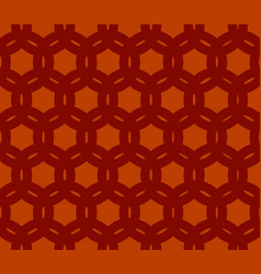 Seamless brown background vector