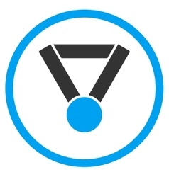 Champion Prize Icon vector