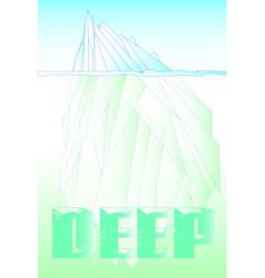 Deep vector