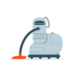 Robot vacuum cleaner vector