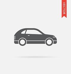 Car Icon Car Icon Car Icon Object Car Icon Image vector image