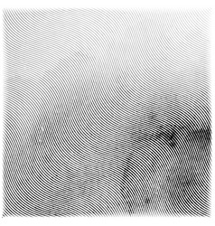 abstract engraving grunge texture vector image