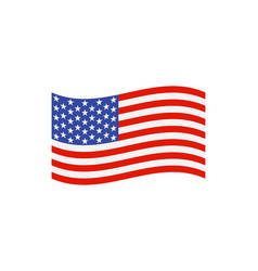 contry flag vector image