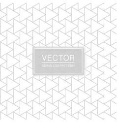seamless geometric pattern - creative vector image