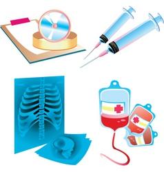 Object illustrations vector