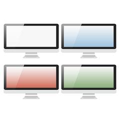 Monitors vector