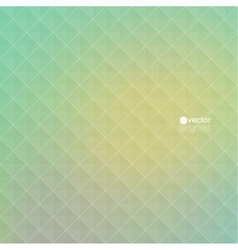 Abstract background with triangles and pattern of vector image