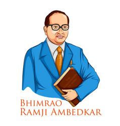 Dr Ambedkar Jayanti Vector Images (24)
