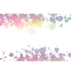 EPS10 Colorful Background vector image vector image
