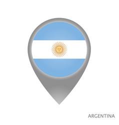 Argentina point vector