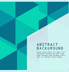 abstract background with copy space for text vector image