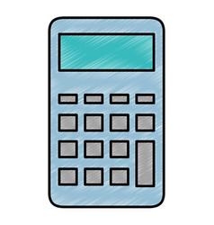 Calculator math device vector