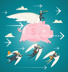 Business Concept 28 vector