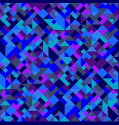 Abstract seamless diagonal geometric pattern vector