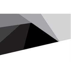 triangle abstract background graphic design for vector image