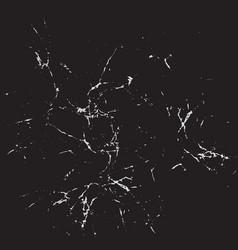 grunge texture dark background vector image vector image