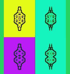 Batikmulia vector
