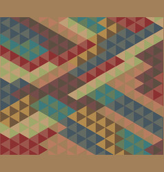 Harlequin background vector