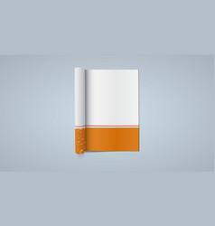 may 31st world no tobacco day poster vector image