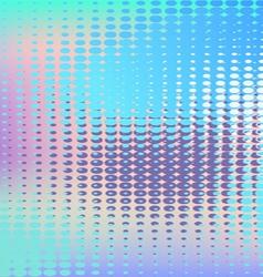Winter horizontal abstract banner vector
