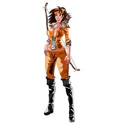 Archer19 vector