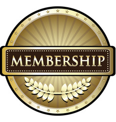 Membership gold label vector