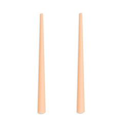Food chopsticks set vector