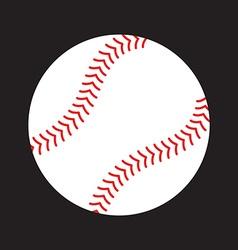 Baseball cartoon design vector