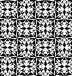 Diamond Pattern vector image vector image