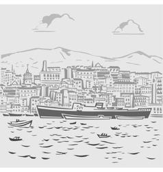 Harbor1 vector