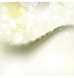abstract wedding background vector image