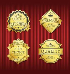 Best choice high quality premium mark vector