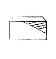 box icon image vector image